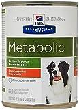 Hill's Prescription Diet Metabolic Canine - 12x13oz