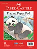 Faber-Castell Tracing Paper Pad - 40 Sheets