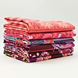 Bright Heart - Fat Quarter Bundle (AM.BR.6FQ) by Amy Butler for Free Spirit