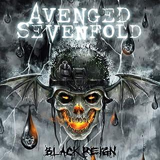 Black Reign [EP]