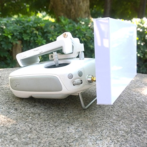 Drone Fans 2.4G 16DB High Gain Refitting Directional Antenna Range Extender for DJI Phantom 3 / Phantom 4