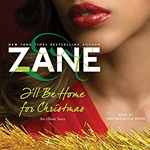 Zane's I'll Be Home for Christmas Audiobook