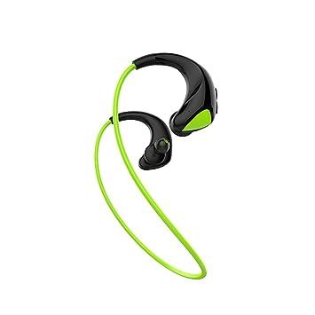 Auriculares Bluetooth Montados En El Cuello, Auriculares Bluetooth De Los Deportes, Auriculares Impermeables Inalámbricos
