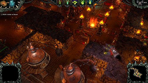 Dungeons 2 (PC DVD) - Windows (select)
