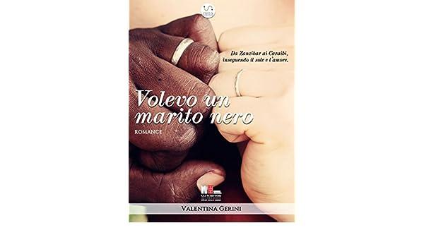 Volevo un marito (Italian Edition)