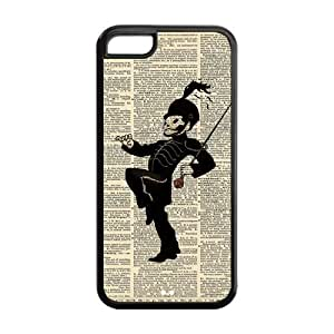 Customize Famous Music Band My Chemical Romance Back Cover Case for iphone 5C