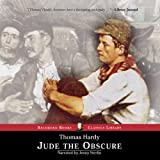 Bargain Audio Book - Jude the Obscure