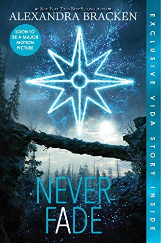 amazon com never fade the darkest minds series book 2 ebook