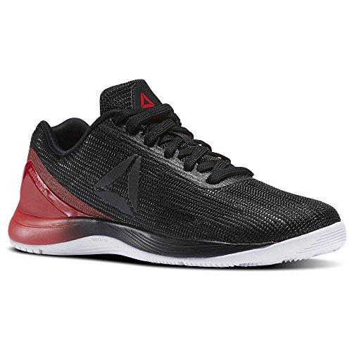 Reebok R Crossfit Nano 7.0, Zapatillas de Running Unisex Rojo (Primal Red/Black/White)