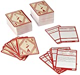 Dungeons & Dragons - Spellbook Cards: Arcane
