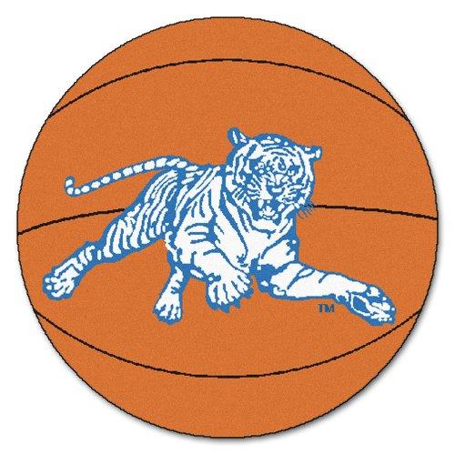 Jackson State Basketball Rugs - 1