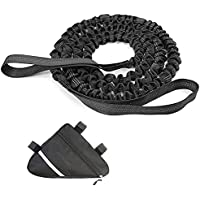 Bicycle Tow Rope, Flexible Bike Tow Rope for Kids, Elastic Bungee Rope Tractor, Specially Designed for Mountain Bike…