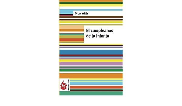 El cumpleaños de la Infanta (Low cost). Edición limitada: (anotado)