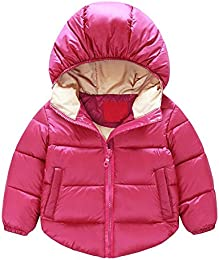 Amazon.com: Pink - Down &amp Down Alternative / Jackets &amp Coats