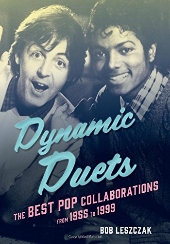 Download Dynamic Duets: The Best Pop Collaborations from 1955 to 1999 pdf