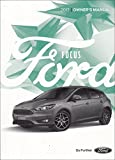 2017 Ford Focus Owner's Manual Guide Book