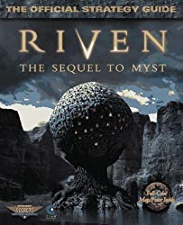 Riven: The Sequel to Myst: The Official Strategy Guide (Secrets of the Games Series) by Barba, Rick (1997) Paperback