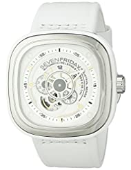 Seven Friday Industrial Essence Automatic Mens Watch P1-2