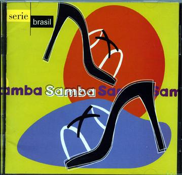 Serie Samba 1