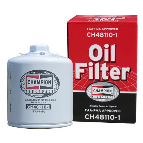 champion aircraft oil filters - 5