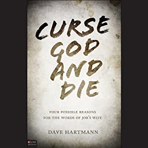 Curse God and Die Audiobook