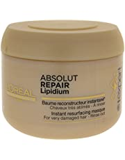 L'Oreal Absolut Repair with Lipidium , 200ml Jar