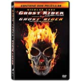 Pack Ghost Rider (Import Movie) (European Format - Zone 2) (2012) Nicolas Cage; Idris Elba; Mark Neveldine