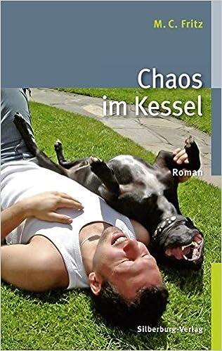 Chaos im Kessel: Roman: Amazon.de: Melanie Fritz: Bücher