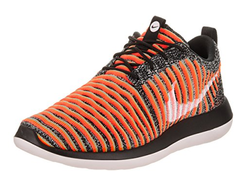 5211aa723fd91 Nike Women s W Roshe Two Flyknit Running Shoes  Amazon.co.uk  Shoes   Bags