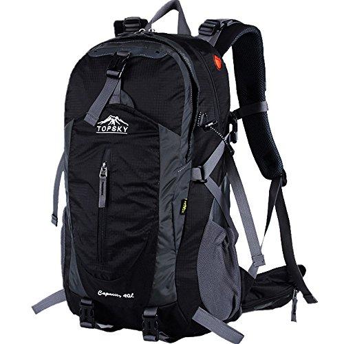 080908e52616 Topsky Outdoor Sports Waterproof Camping Hiking Internal Frame ...