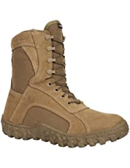 Rocky Unisex 8.5 S2V Waterproof Insulated Military Duty Boot-FQ00104-1