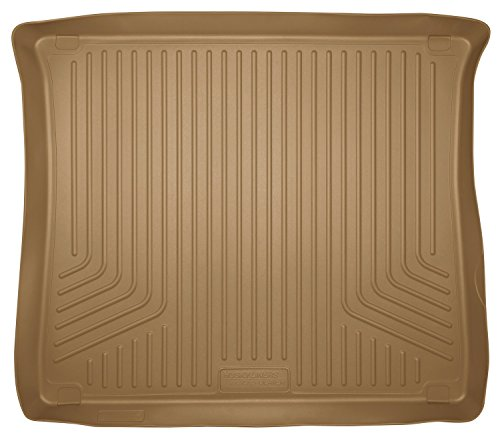 2008 Ford Escape Husky - Husky Liners Cargo Liner Fits 08-12 Escape Limited/XLS, 08-11 Tribute/Mariner