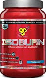 BSN ISOBURN, Lean Whey Protein Powder, Fat Burner for Weight Loss with L-carnitine – Vanilla Ice Cream, (20 Servings) For Sale