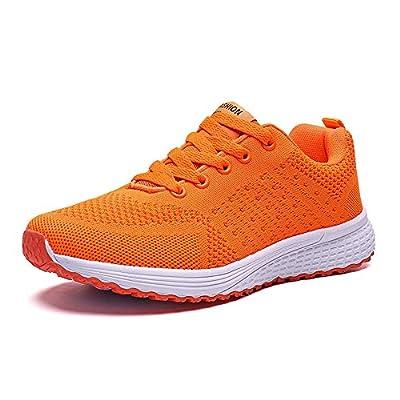 PAMRAY Women's Running Shoes