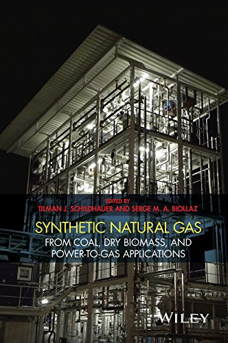 Synthetic Natural Gas: From Coal, Dry Biomass, and Power-to-Gas Applications