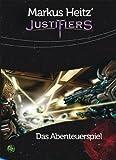 Markus Heitz Justifiers: Abenteuerspiel