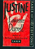 Justine, Lawrence durrell, 0671771302