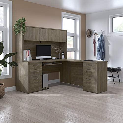 Bestar Modern Office Desk  Review