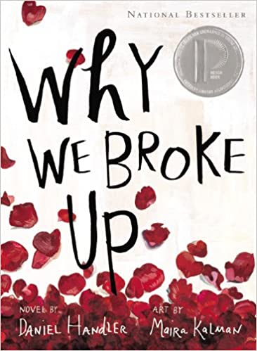 Image result for why we broke up