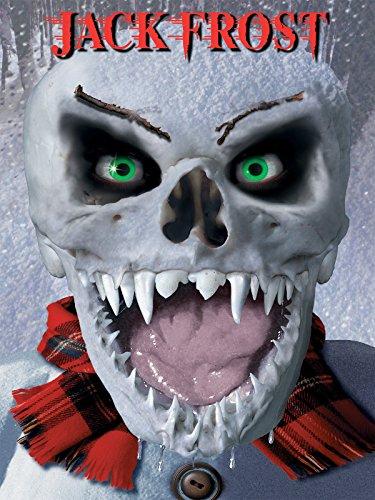 Frost Snowman - Jack Frost