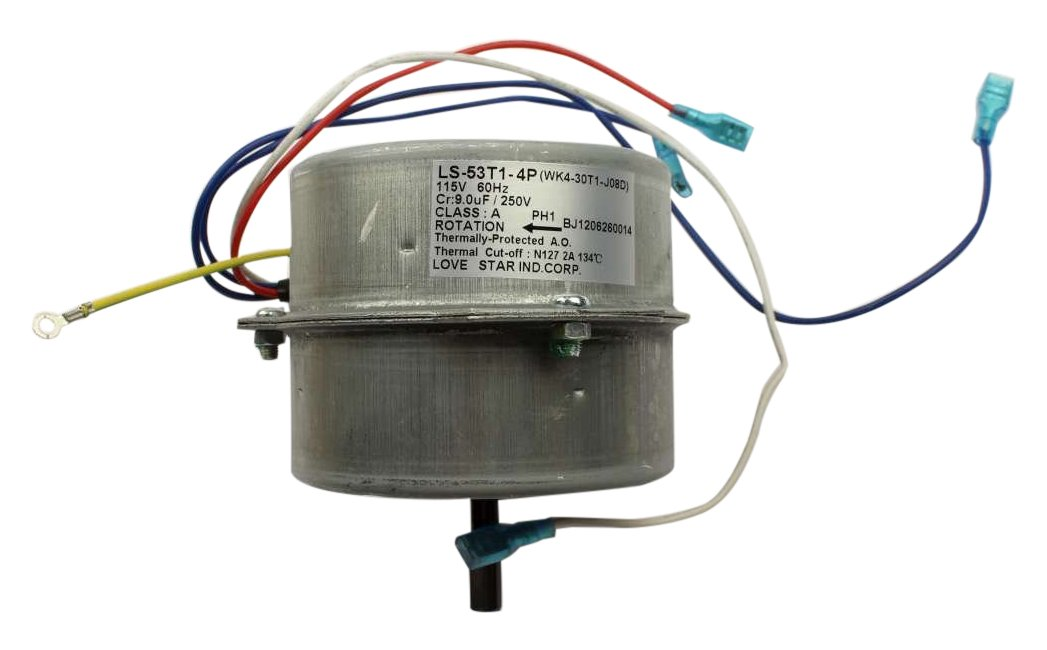 Haier AC-4550-393 Motor by Haier