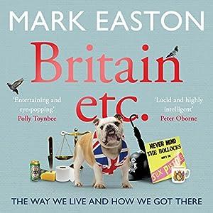 Britain etc. Audiobook