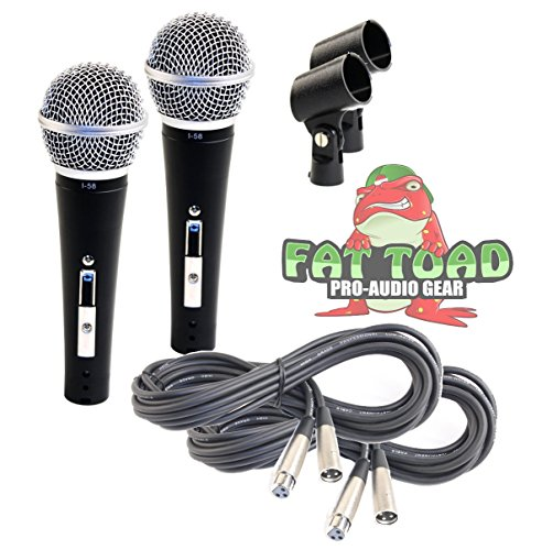 microphone cable package - 4