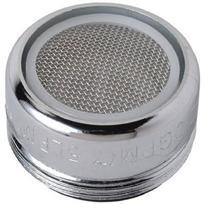 BrassCraft SF0059X Male Thread Faucet Aerator with 15/16-Inch-27 Male Thread, Chrome