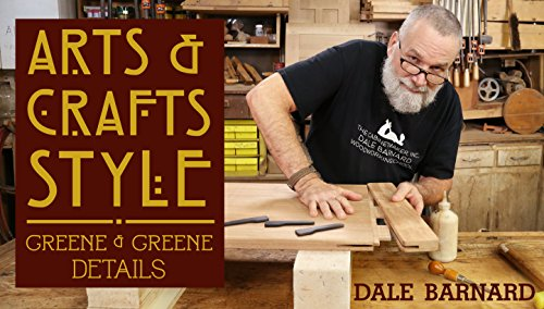 Arts & Crafts Style