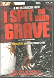I Spit On Your Grave The Original 1978 Director's Cut a.k.a. Day Of The Woman