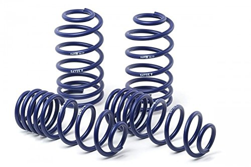 H&R Sport Springs BMW E39 528 530 Sport 96-03