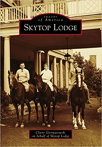 Skytop Lodge (Images of America)