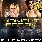 Midnight Action: Killer Instincts Series #5   Elle Kennedy