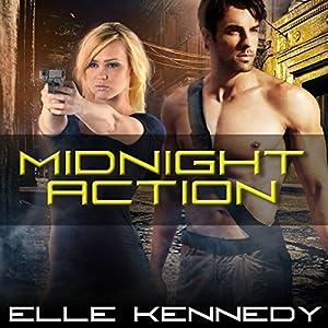 Midnight Action Audiobook